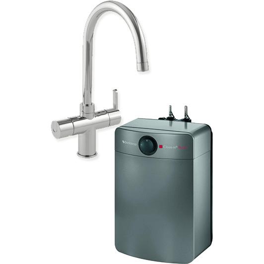 itho daalderop close in boiler 10 liter. Black Bedroom Furniture Sets. Home Design Ideas